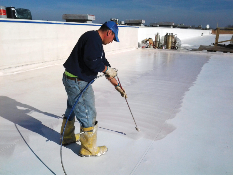 Commercial Roof Repair Services Best Commercial Roofers In Aurora Colorado